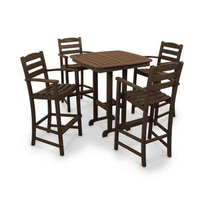 La Casa Cafe 5-Piece Bar Set