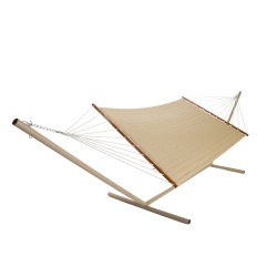 Opal Large Quilted Fabric Hammock