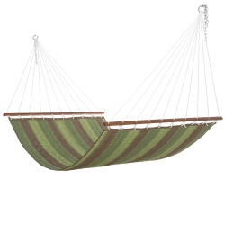Quilted Hammock - Phillips Turf
