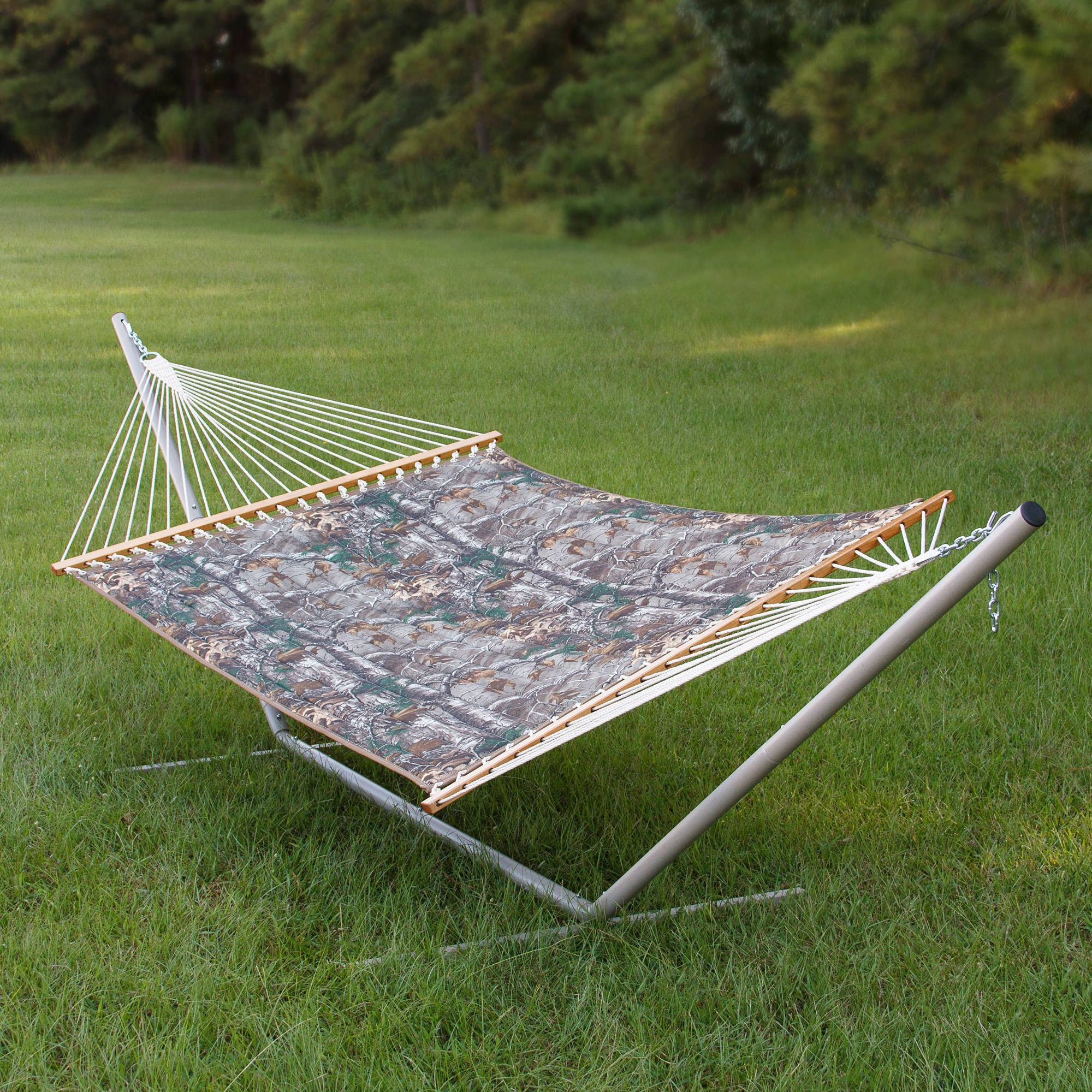 quilted hammock   realtree camo castaway realtree camo single layer hammock   dfohome  rh   dfohome