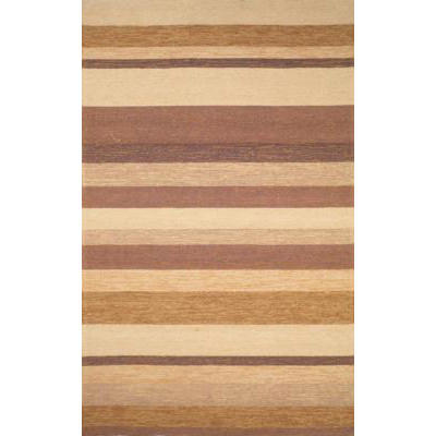 Ravella Stripe Sand Outdoor Rug
