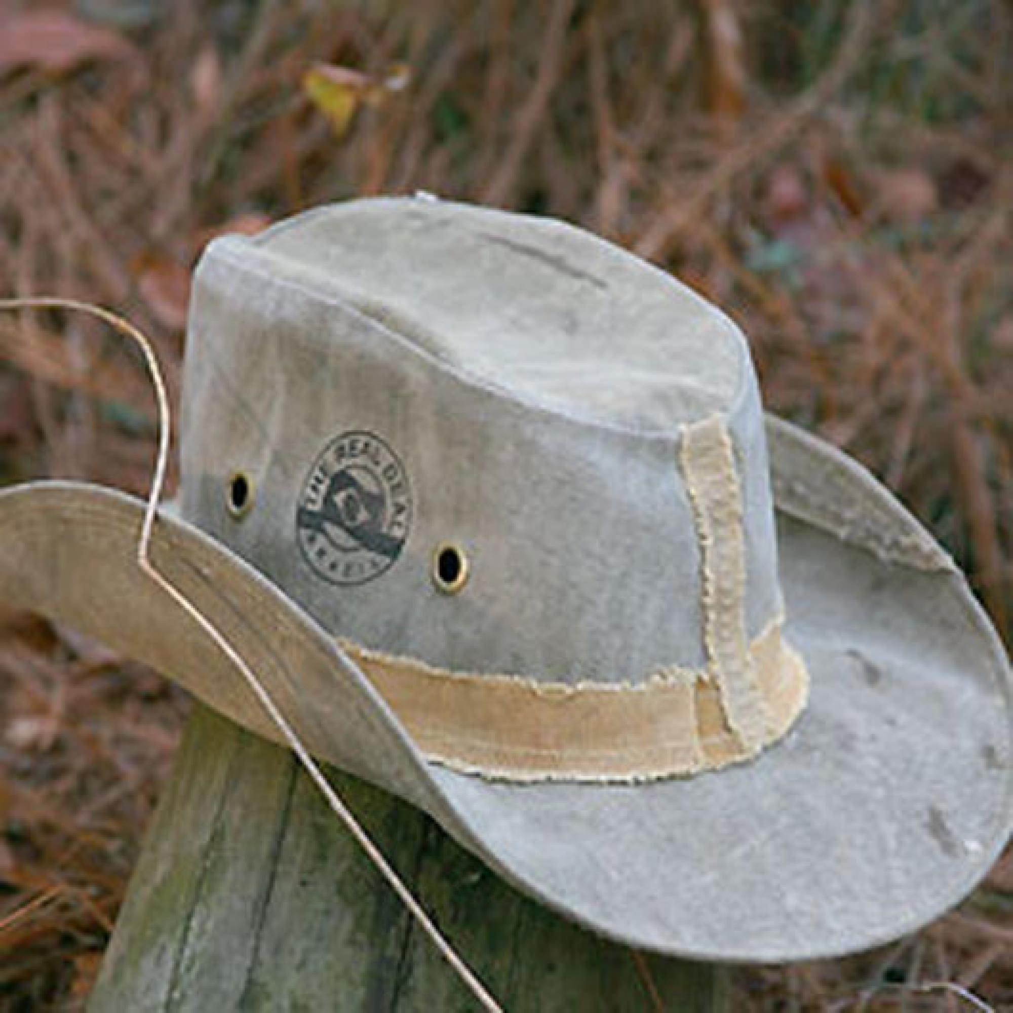 Shop Real Deal Made in Brazil Tarp Hat - The Real Deal  Made In ... d04173636f9