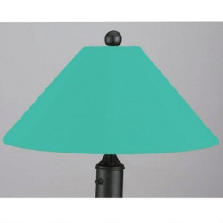 Sumbrella replacement lamp shade in Medium