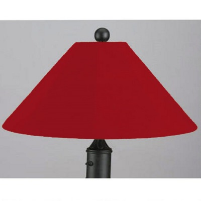 Sunbrella Replacement Lamp Shade in Large-Choose a Color