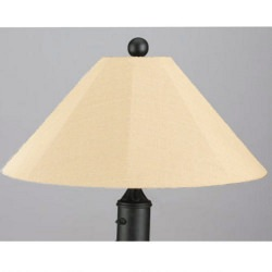 Sumbrella replacement lamp shade in Small