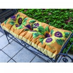 Sunflower Bench Cushion (42