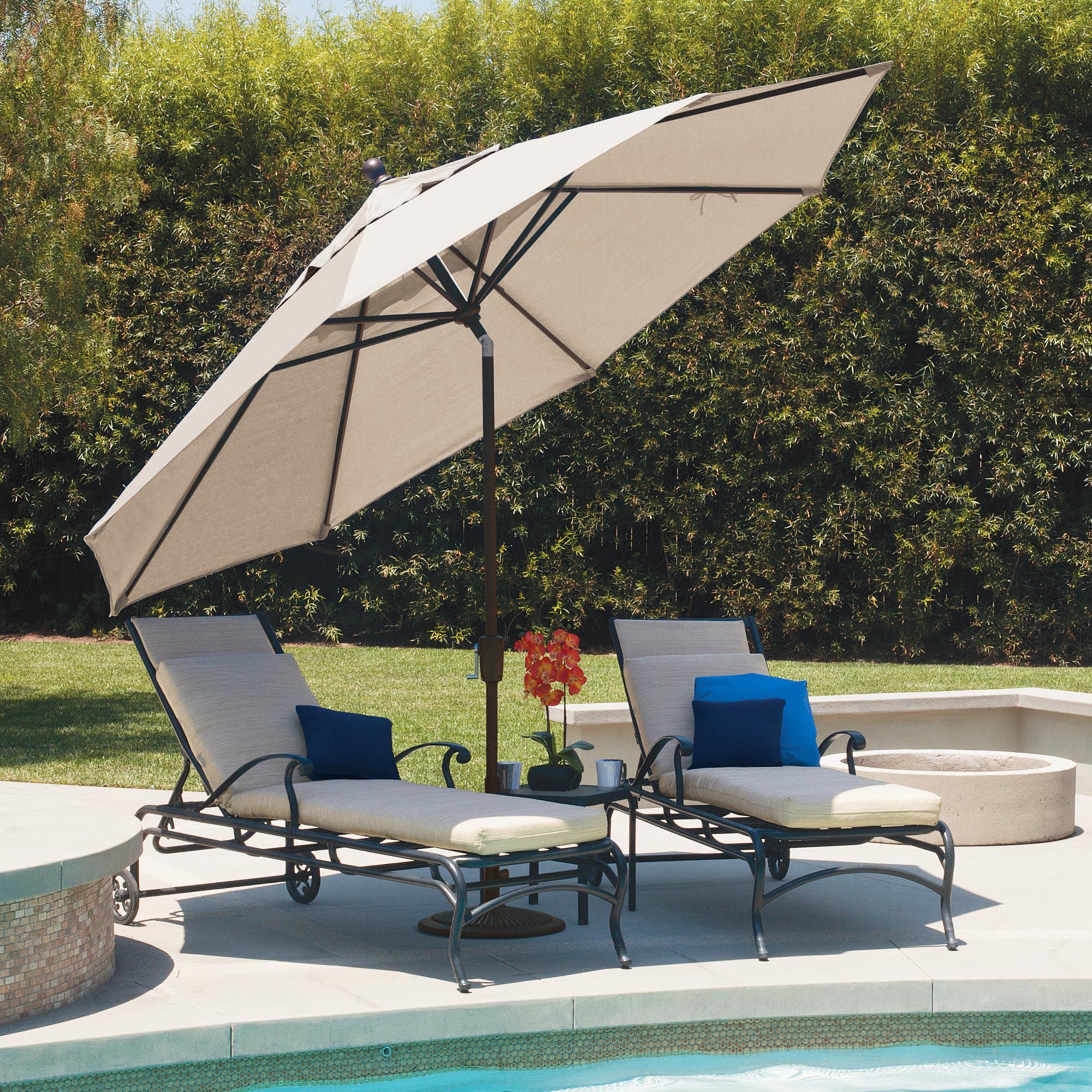 Simply Shade Umbrella Catalina 11 Octagon