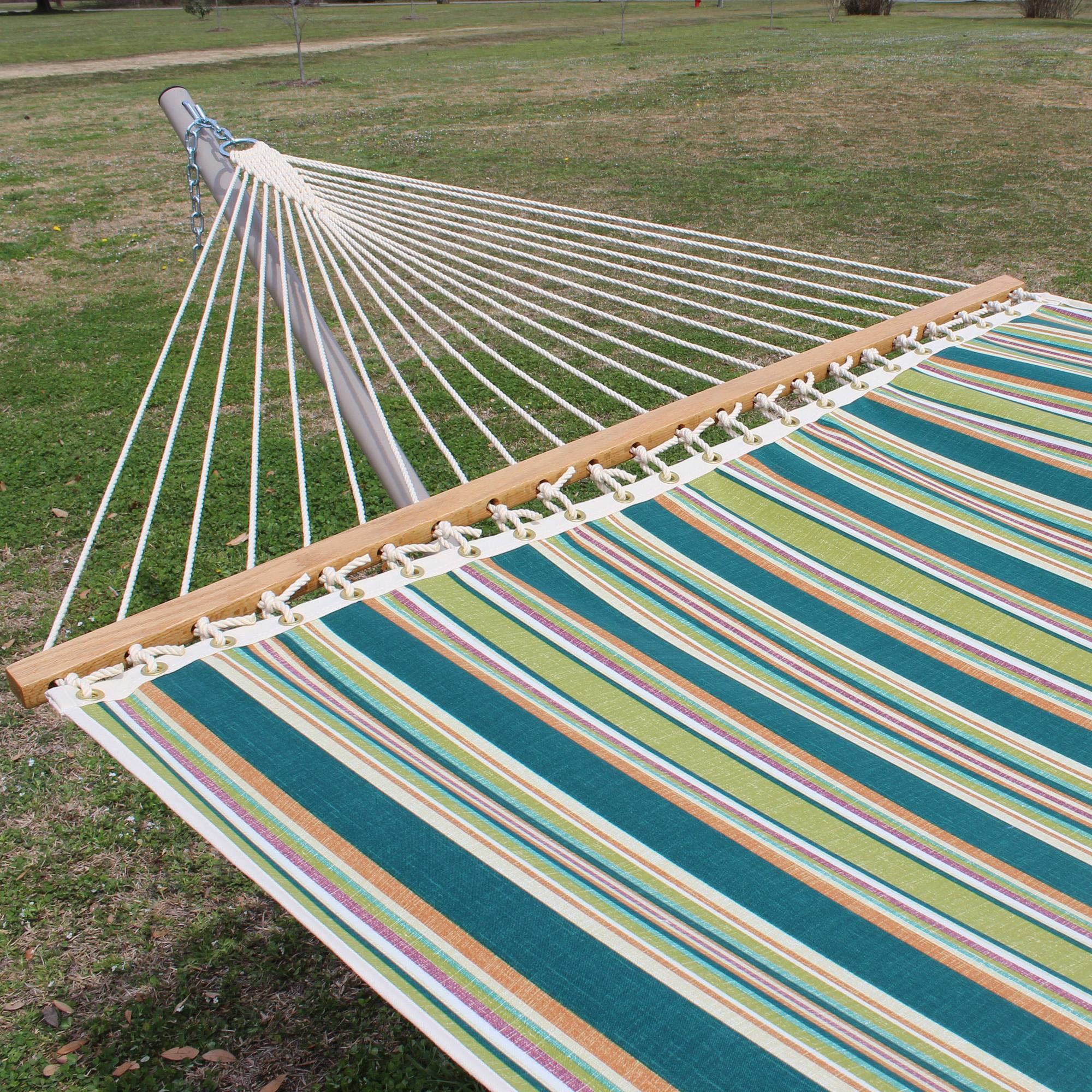 Hammock single or double layer