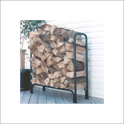 Single Log Rack