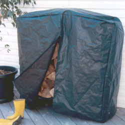 Single Log Rack Tarp