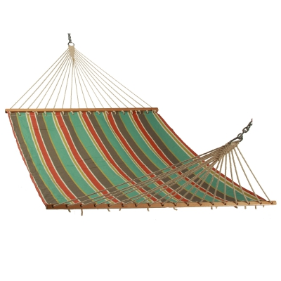 Eden Stripe Single Layer Hammock