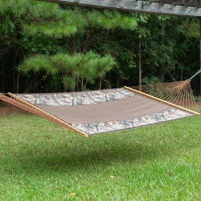 Realtree Xtra Camo Large Single Layer Hammock