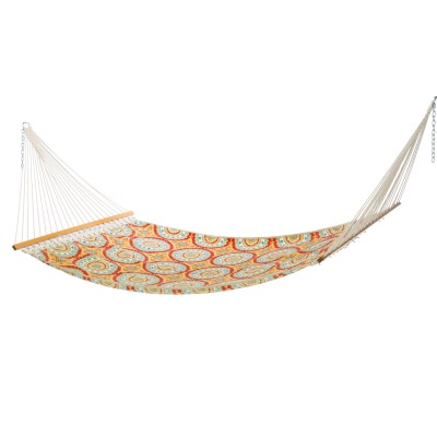 Single Layer Fabric Hammock - Inessa Sunset