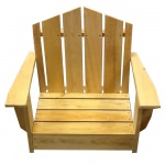 Cypress Adirondack Pet Chair - Small