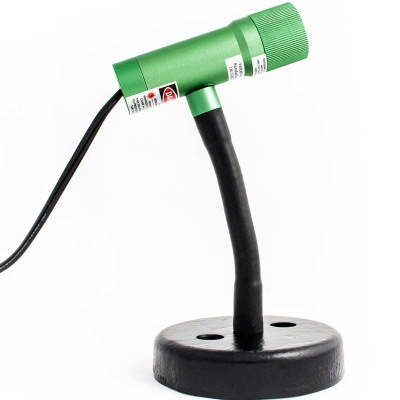 Green Illuminator Laser decorative lighting 4.0