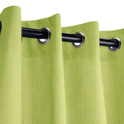 Sunbrella Curtains 4
