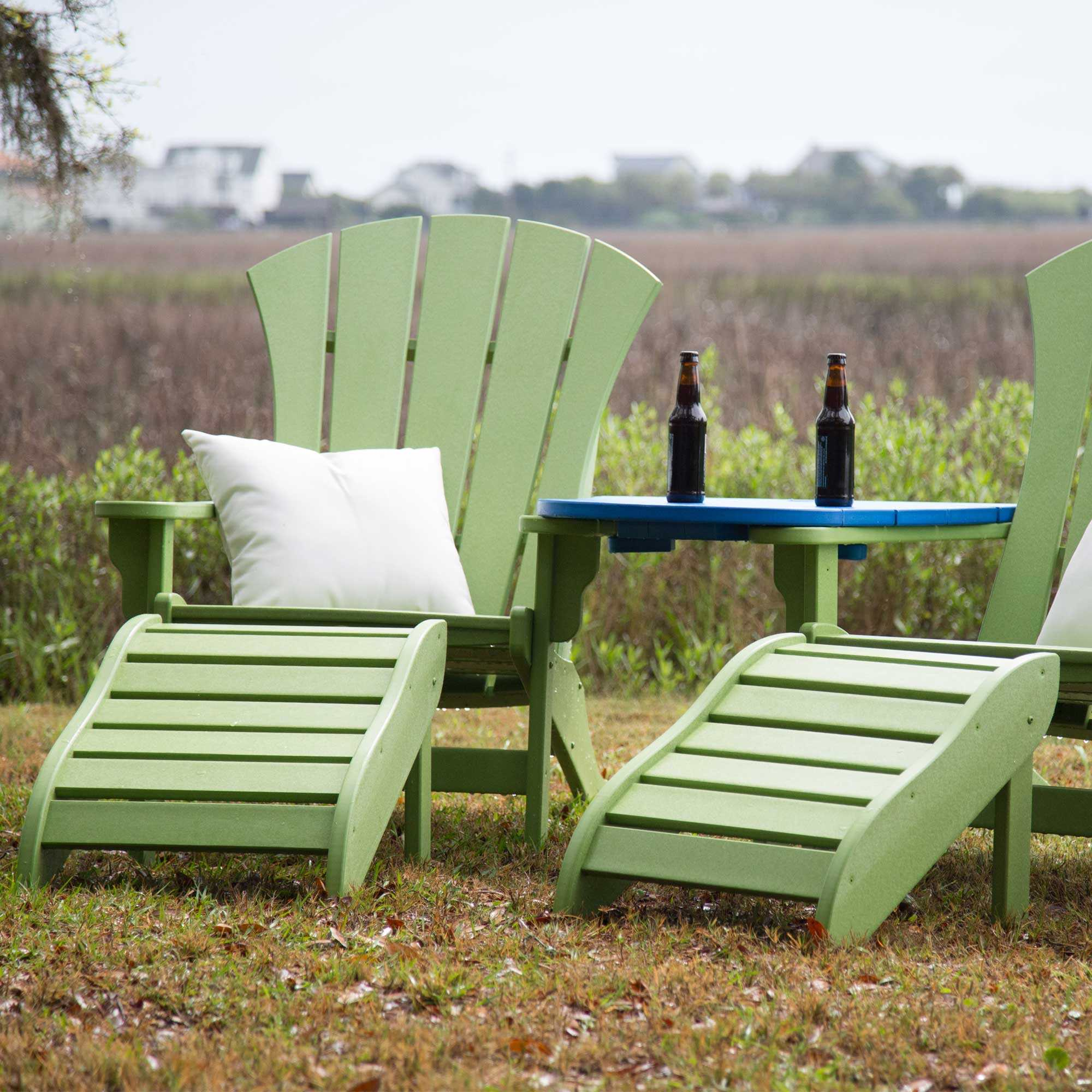 Sunrise Adirondack Chair Pawleys Island