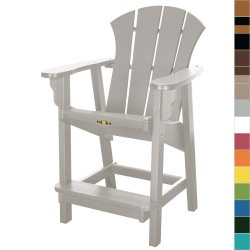Durawood Sunrise Counter Height Dining Chair