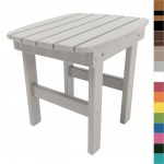 Durawood Essential Adirondack Side Table