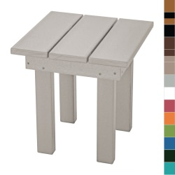 Durawood Adirondack Small Side Table