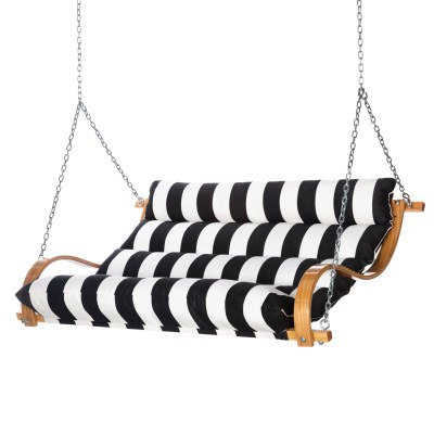 Deluxe Cushion Swing - Cabana Classic