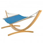 Pillowtop Hammock - Canvas Regatta