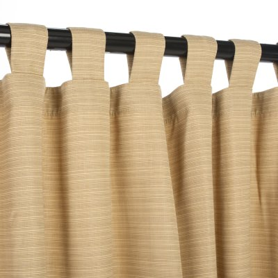 Natural Outdoor Curtains