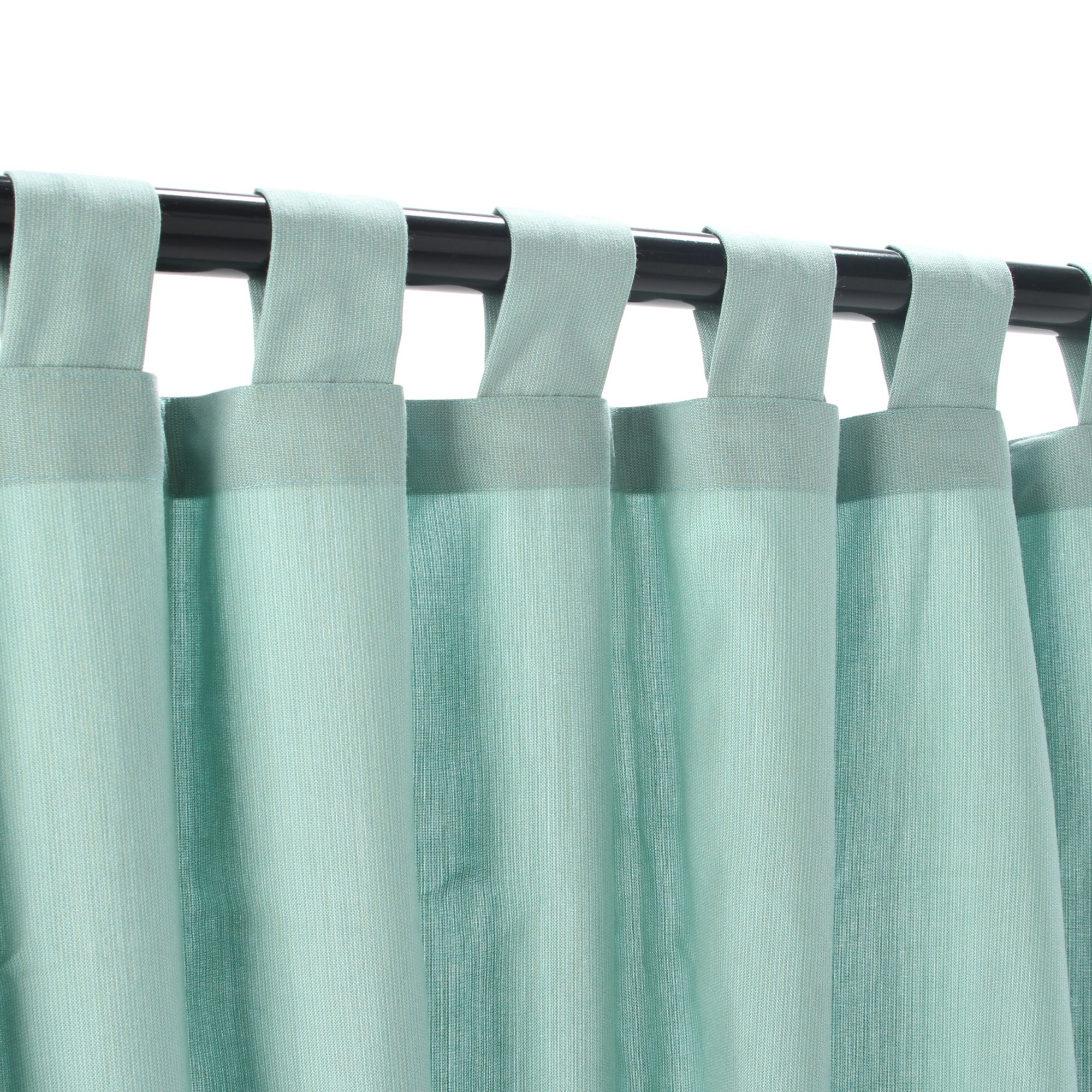denim over orders curtain blackout window on overstock shipping panel drapes free product eclipse home kendall garden