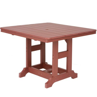 Bar Height - Garden Classic Lily Table