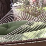 Tufted Hammock - Spectrum Dove