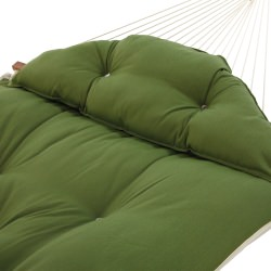 Large Tufted Hammock Pillow