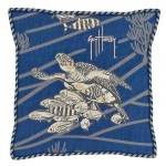 Guy Harvey Outdoors Corded Outdoor Pillow 18in x 18in