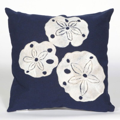 Visions II Sand Dollar Navy