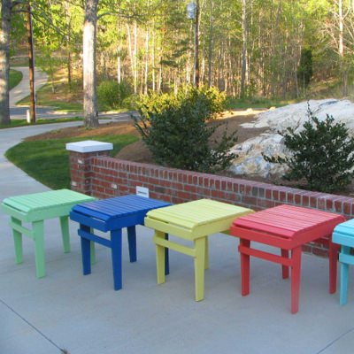 Shop All Outdoor Tables