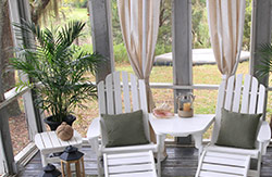 Pawleys Island Outdoor Curtains