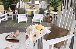 Pawleys Island Porch Furniture