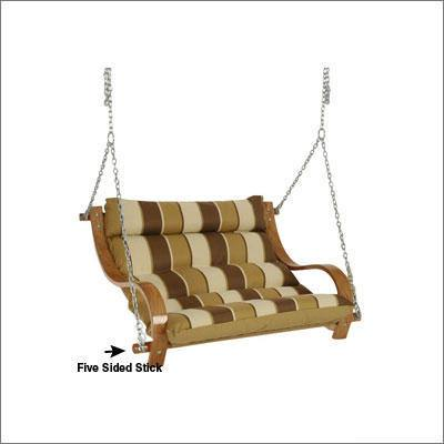 Replacement Parts for 48 in. Double Cushion Swing