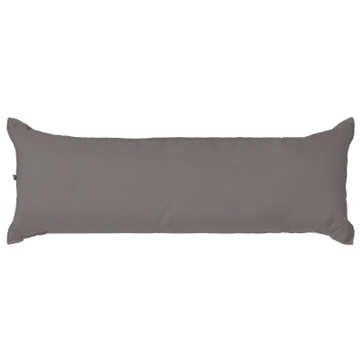 Long Sunbrella Hammock Pillow - Cast Dusk