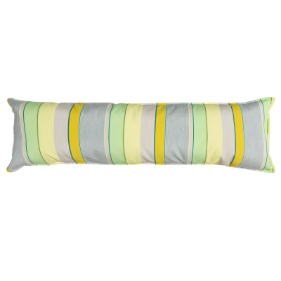 Long Sunbrella Hammock Pillow - Expand Citronelle