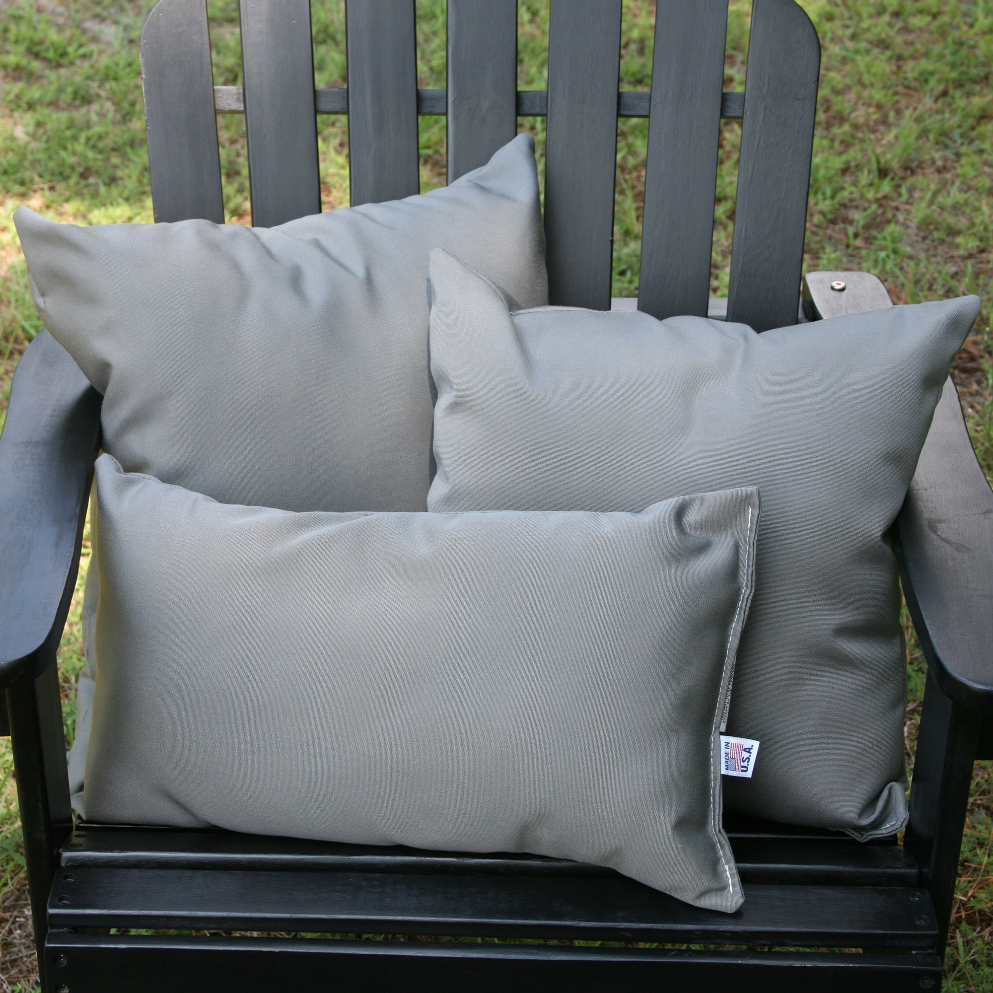Sunbrella Outdoor Throw Pillow