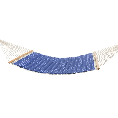 Large Polyester Pillowtop Hammock - Dash Weave