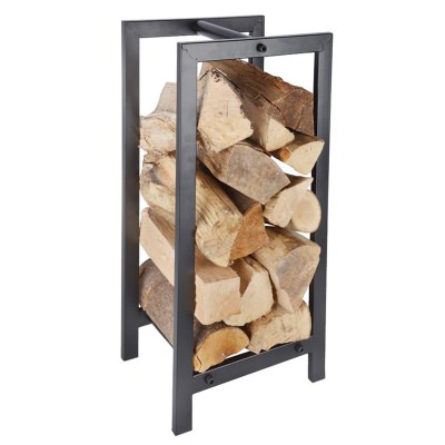 Carbon Steel Wood Storage Carrier