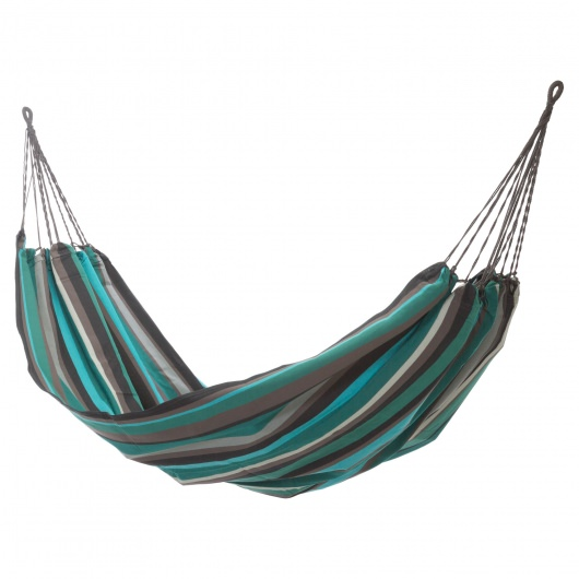 11 ft. 2 in Fabric Hammock - Ice Blue