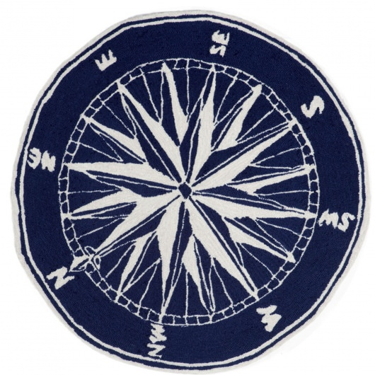 Frontporch Compass Navy