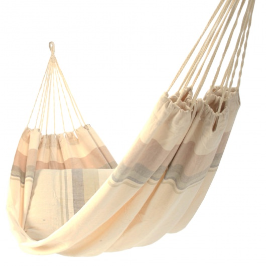 11 ft. 2 in. Fabric Hammock - Natural