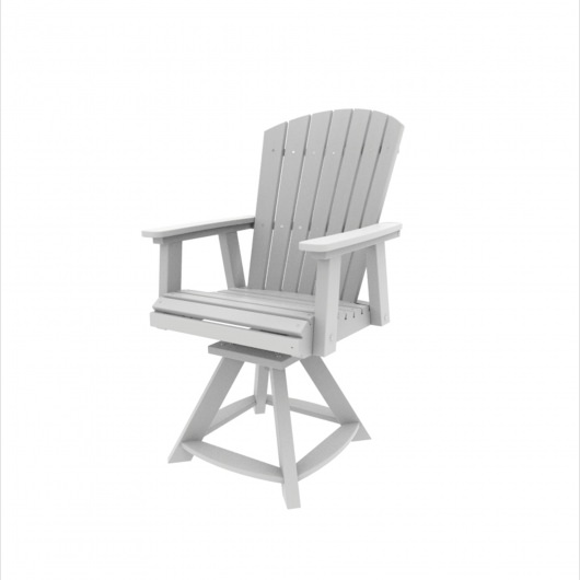 Hyannis Dining Chair Swivel Rocker