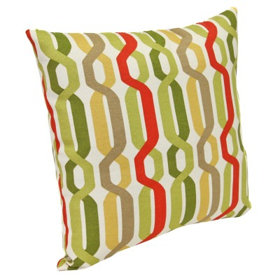 Fiesta Outdoor Pillow (16in x 16in)
