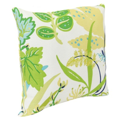 Spring Medley Outdoor Pillow (16in x 16in)