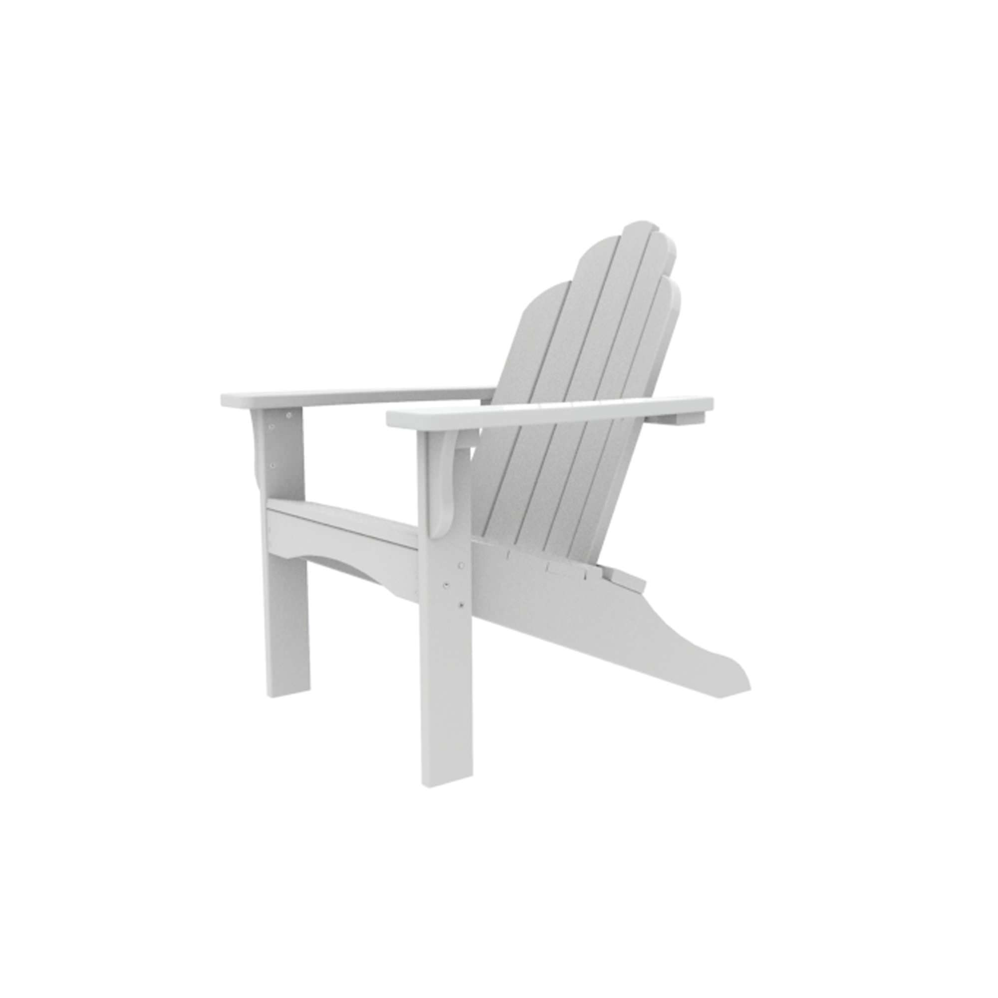 Yarmouth Kids Adirondack Chair Malibu Outdoor Living Furniture Outdoors Dfohome