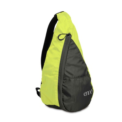 ENO Possum Pocket - Lime/Black